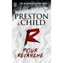 [Preston, Douglas & Child, Lincoln] Cycle Gideon Crew - Tome 1: R pour Revanche Revanc10
