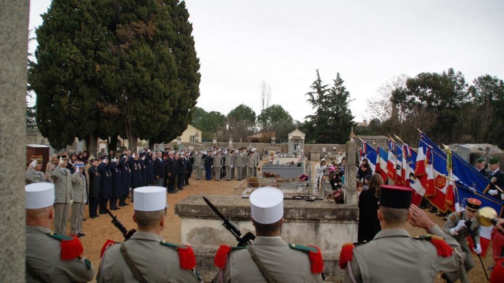 [Histoire et histoires] 90 ème anniversaire de la flamme de l'arc de triomphe 2013_101
