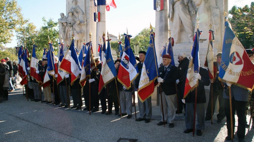 [Sujet unique] Centenaire 1914-1918 Hommage à nos Anciens- 11 novembre 2013 2013_117