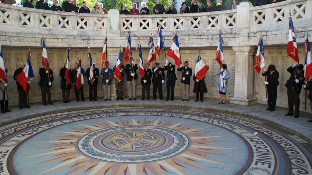 [Sujet unique] Centenaire 1914-1918 Hommage à nos Anciens- 11 novembre 2013 2013_131