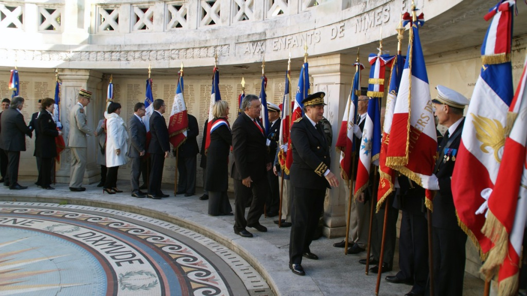 [Sujet unique] Centenaire 1914-1918 Hommage à nos Anciens- 11 novembre 2013 2013_147