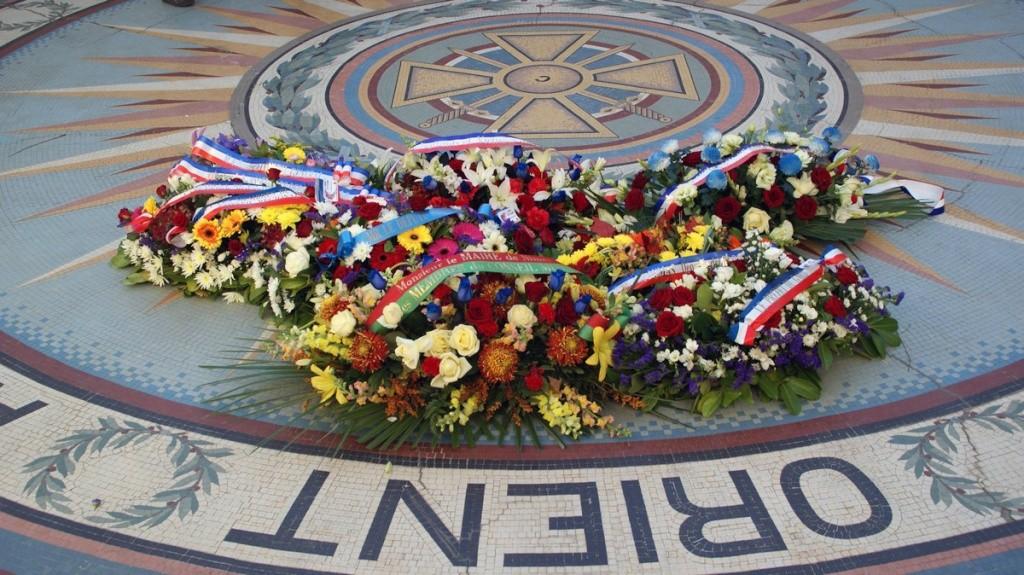 [Sujet unique] Centenaire 1914-1918 Hommage à nos Anciens- 11 novembre 2013 2013_148
