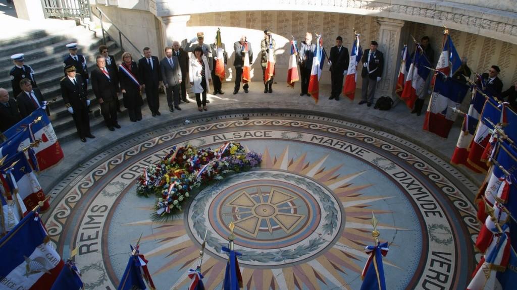 [Sujet unique] Centenaire 1914-1918 Hommage à nos Anciens- 11 novembre 2013 2013_154