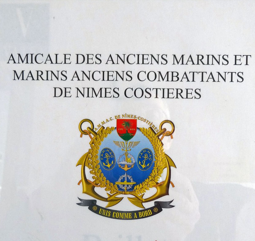 [ Associations anciens Marins ] AMMAC Nîmes-Costières - Page 5 2014_013