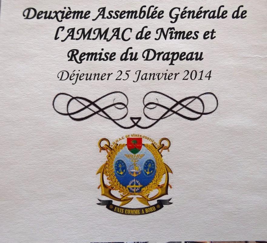 [ Associations anciens Marins ] AMMAC Nîmes-Costières - Page 5 2014_046
