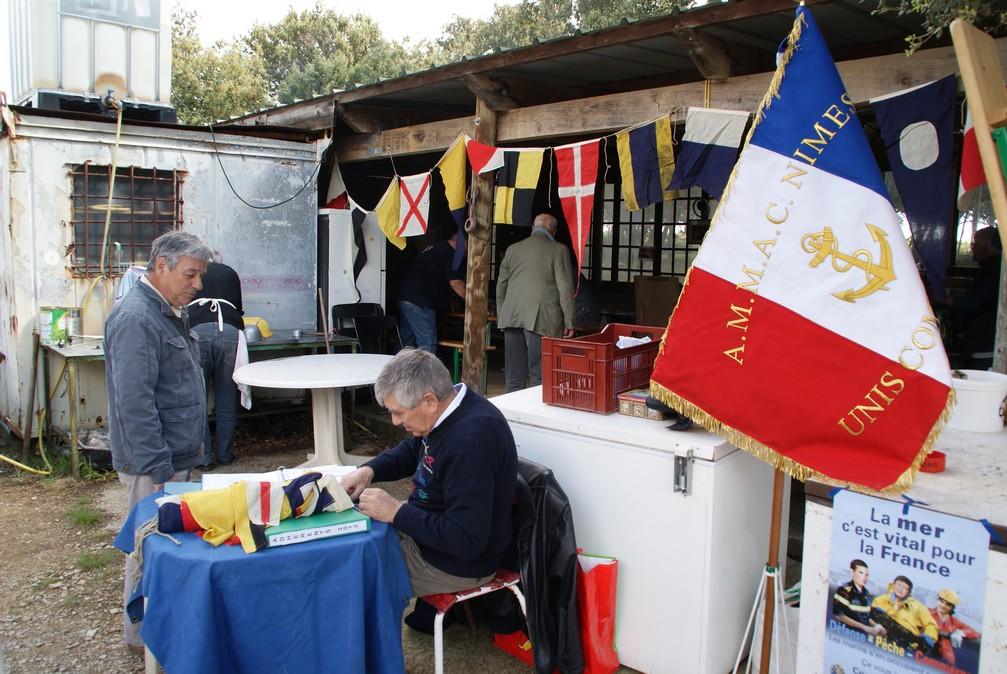 [ Associations anciens Marins ] AMMAC Nîmes-Costières - Page 6 2014_073