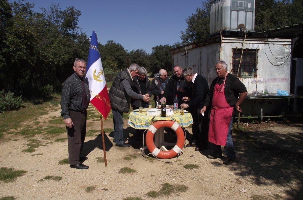 [ Associations anciens Marins ] AMMAC Nîmes-Costières - Page 6 Dscf3514