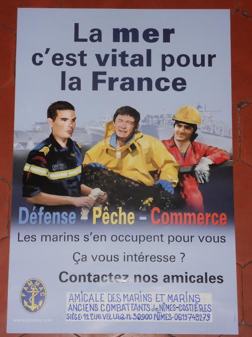[ Associations anciens Marins ] AMMAC Nîmes-Costières - Page 6 Famac10
