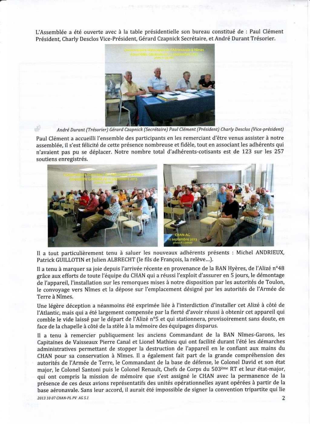[Associations anciens marins] C.H.A.N.-Nîmes (Conservatoire Historique de l'Aéronavale-Nîmes) Imagec37