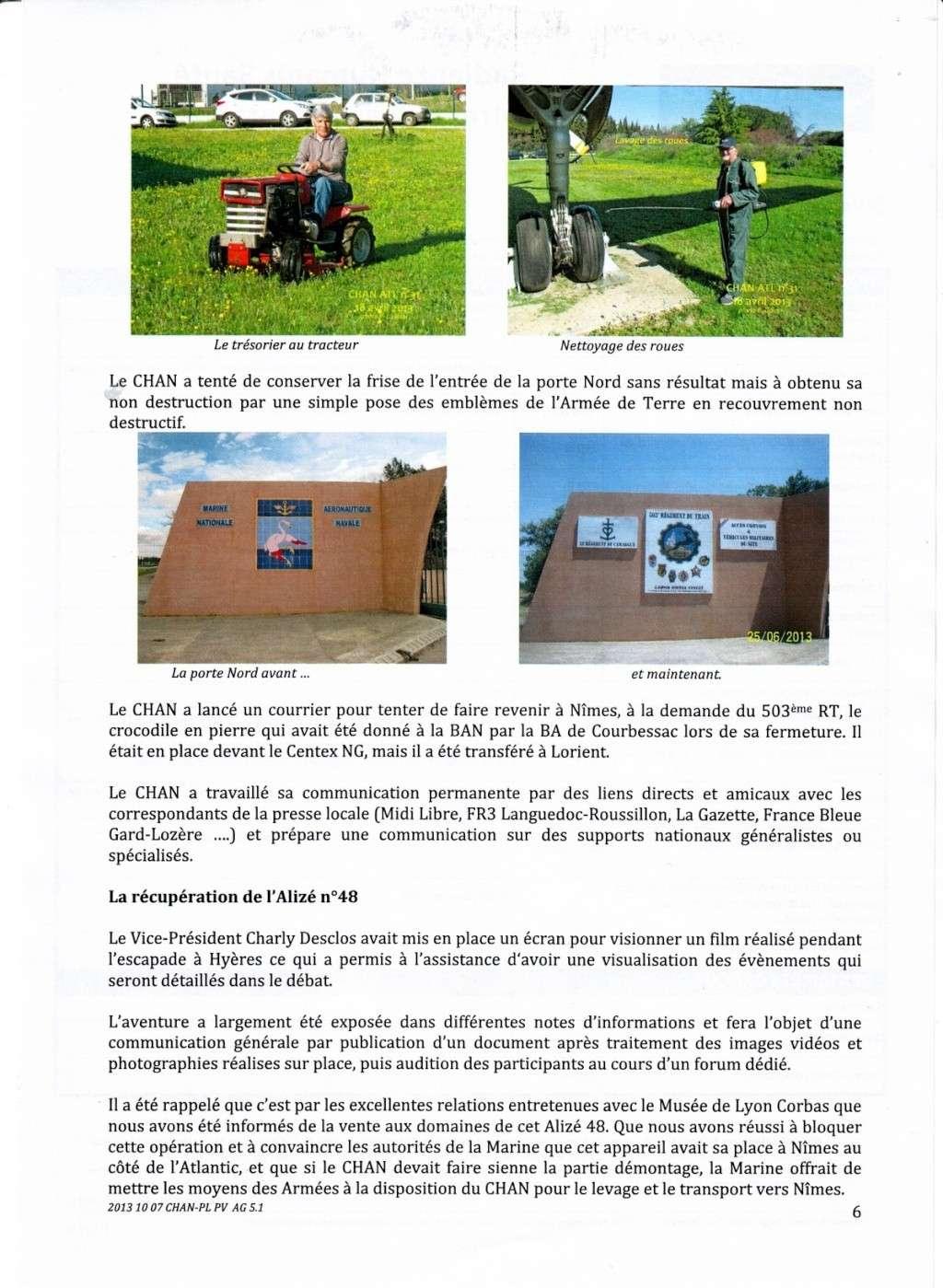 [Associations anciens marins] C.H.A.N.-Nîmes (Conservatoire Historique de l'Aéronavale-Nîmes) Imagec41