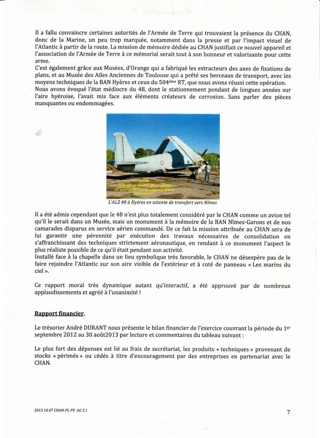 [Associations anciens marins] C.H.A.N.-Nîmes (Conservatoire Historique de l'Aéronavale-Nîmes) Imagec42