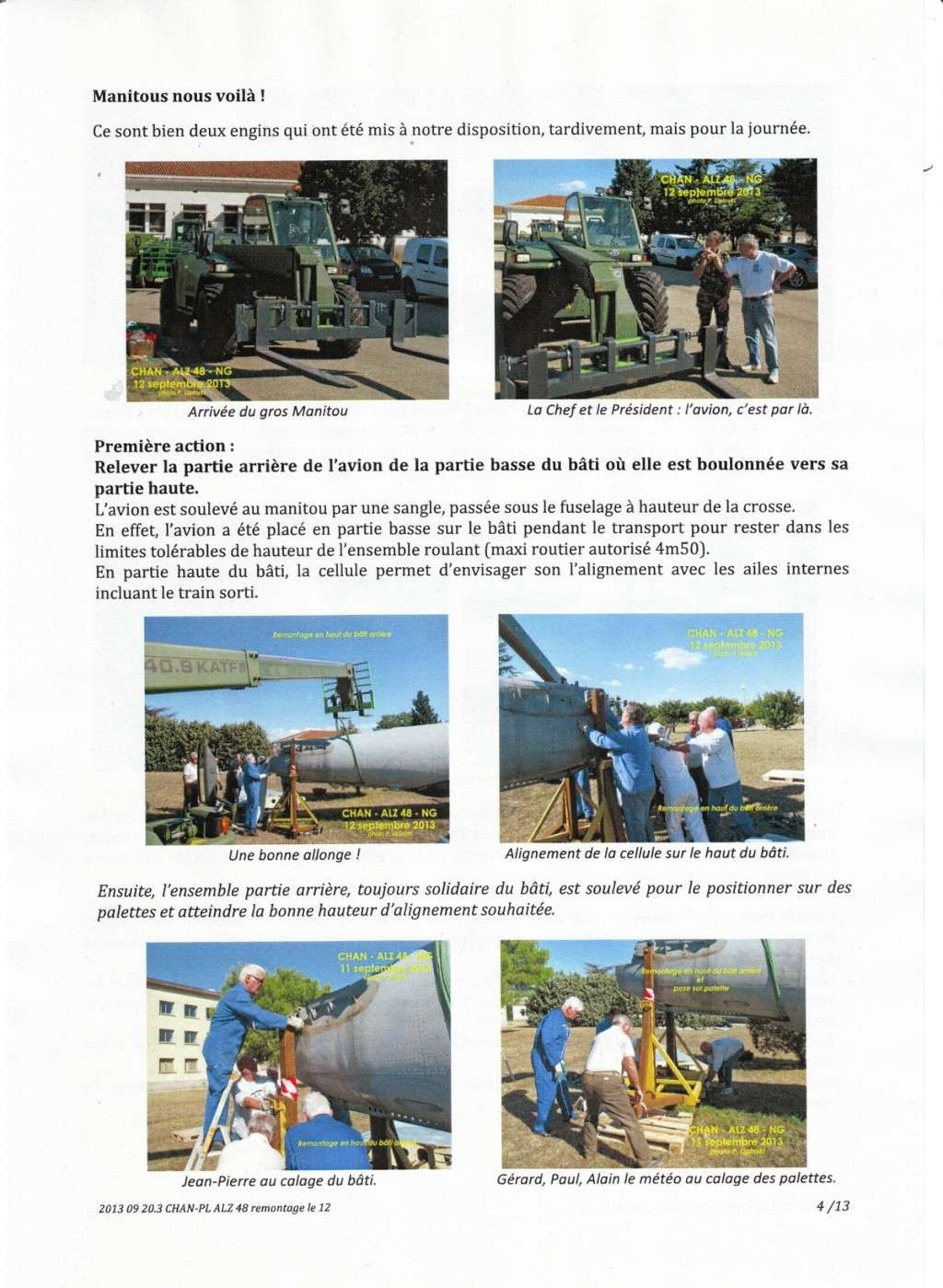 [Associations anciens marins] C.H.A.N.-Nîmes (Conservatoire Historique de l'Aéronavale-Nîmes) Imagec50