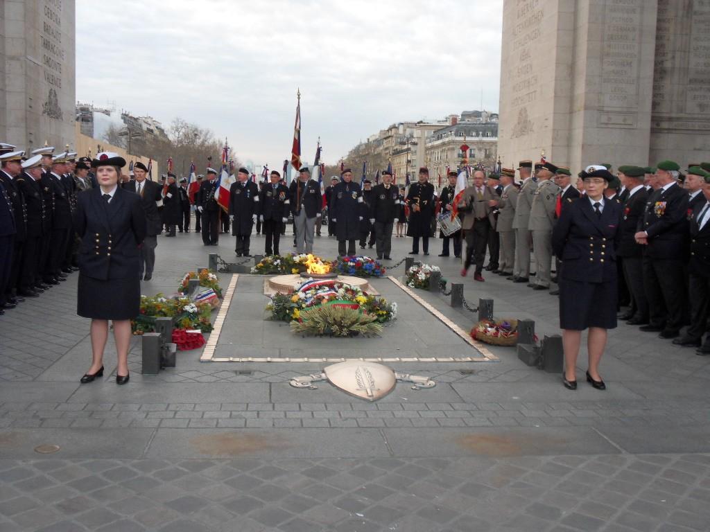 [ Associations anciens Marins ] AMMAC Nîmes-Costières - Page 6 Sdc14310
