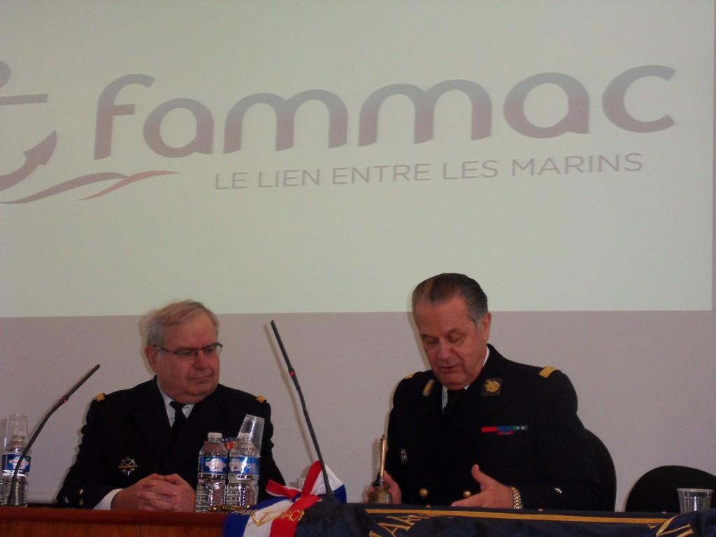 [ Associations anciens Marins ] AMMAC Nîmes-Costières - Page 6 Sdc14415