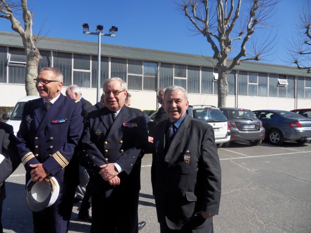 [ Associations anciens Marins ] AMMAC Nîmes-Costières - Page 6 Sdc14416