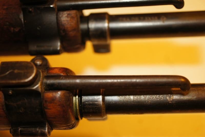 Quel est le calibre excact. Help me please !!! Calibr10