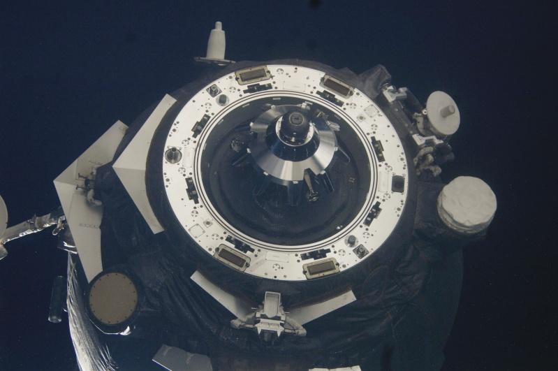 Lancement et mission de Progress M-21M 20042010