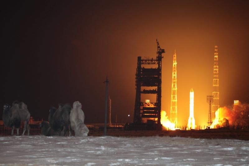 Lancement Proton-M / Turksat 4-A - 14 février 2014 27217410
