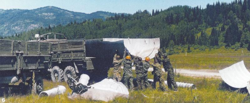 Lancement & retour sur terre de Soyouz TMA-11M  - Page 2 29092010