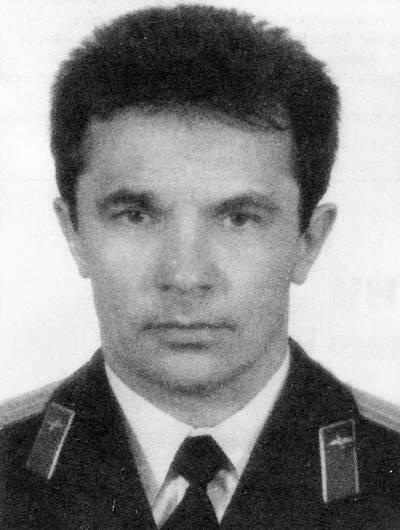 Disparition du cosmonaute Naïl Sattarov E10