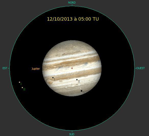 Les planètes 13594-10