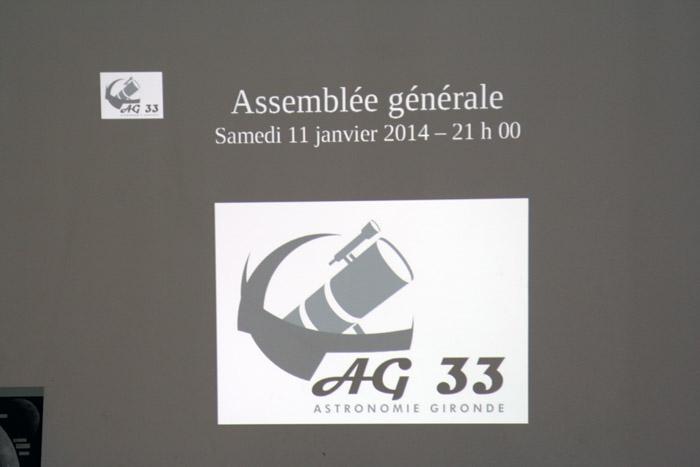 Assemblée générale AG33 samedi 11 janvier 2014 136
