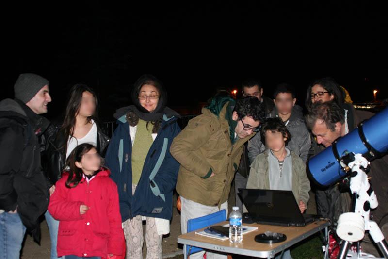 "Animation ""La Nuit"" à Talence vendredi 7 mars 2014 153"