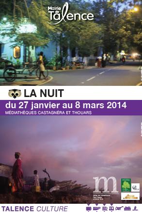 """Animation """"La Nuit"""" à Talence vendredi 7 mars 2014 Captur11"""