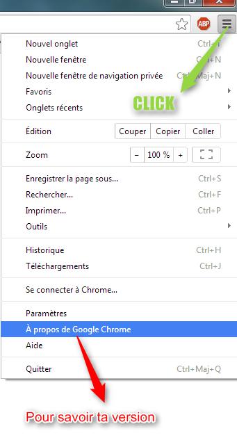 Problème inscription nouveaux membres sur forum Chrome10