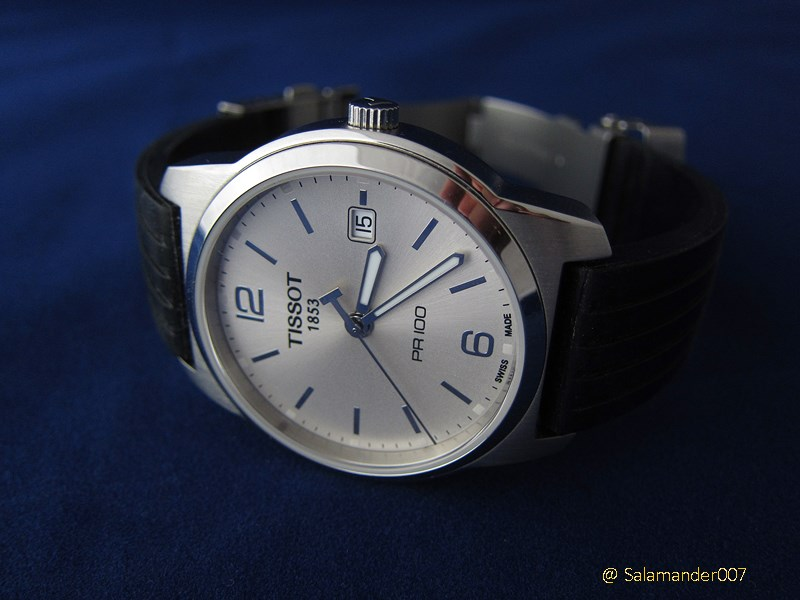 creationwatches - Tissot Owners Post... Img_1312