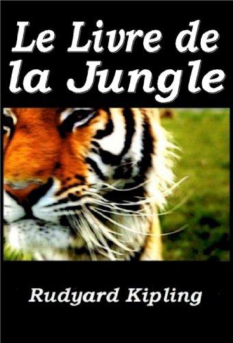 Le Livre de la Jungle Livred10