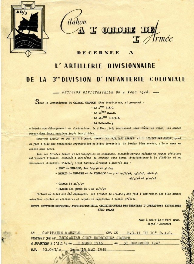 [Opérations de guerre] INDOCHINE - TOME 1 - Page 21 Img03810