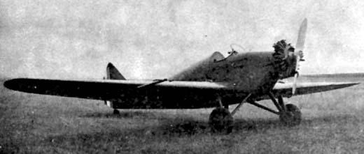 l'Aviation Sanitaire (1930/1945) Potez410
