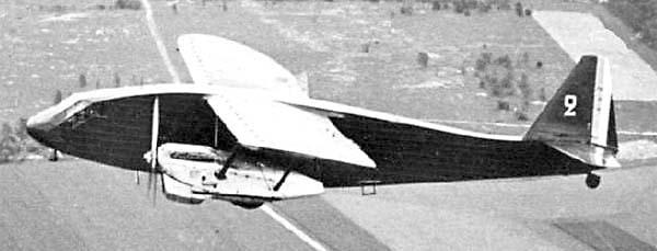 l'Aviation Sanitaire (1930/1945) Potez610