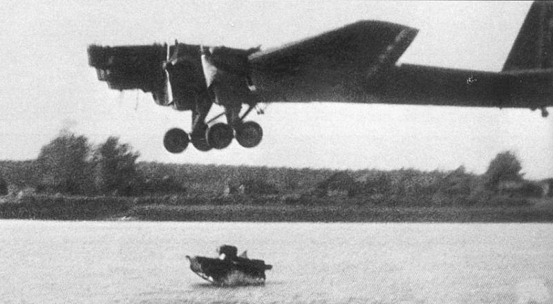 Projets de chars volants des années 1930 et 40 T37_f210