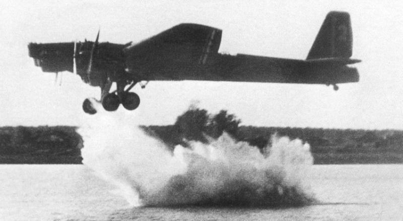 Projets de chars volants des années 1930 et 40 T37_f310