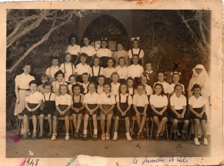 écoles St Gabriel Rabat 22079810