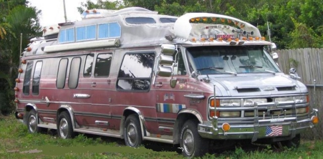 Camping car USA Trasbi11