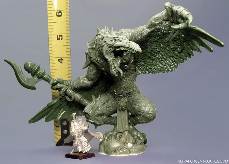 Ultraforge miniature : Le domaine de la GROSSE figurine Finalv10