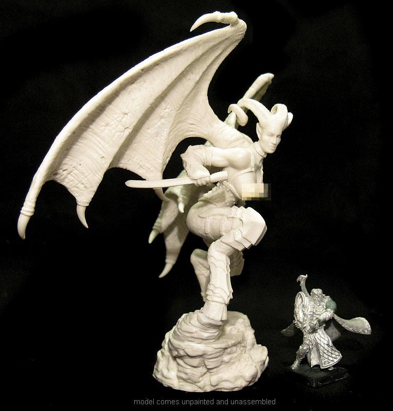 Ultraforge miniature : Le domaine de la GROSSE figurine Pleasu10