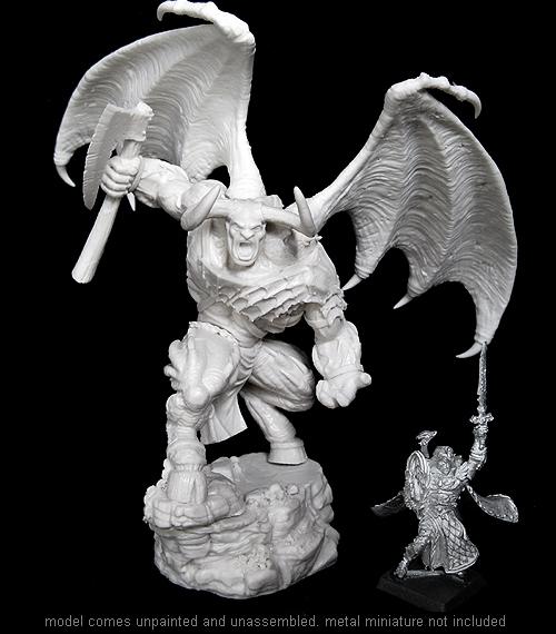 Ultraforge miniature : Le domaine de la GROSSE figurine Warey510
