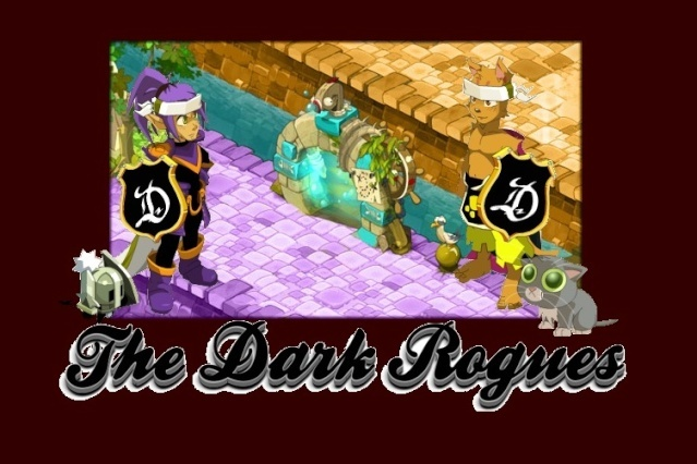 The Dark Rogues