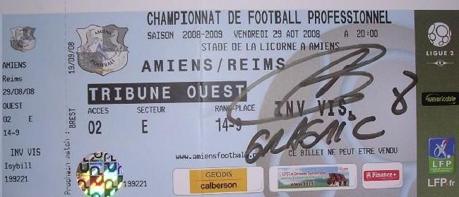 Amiens-Reims : les photos Billet10
