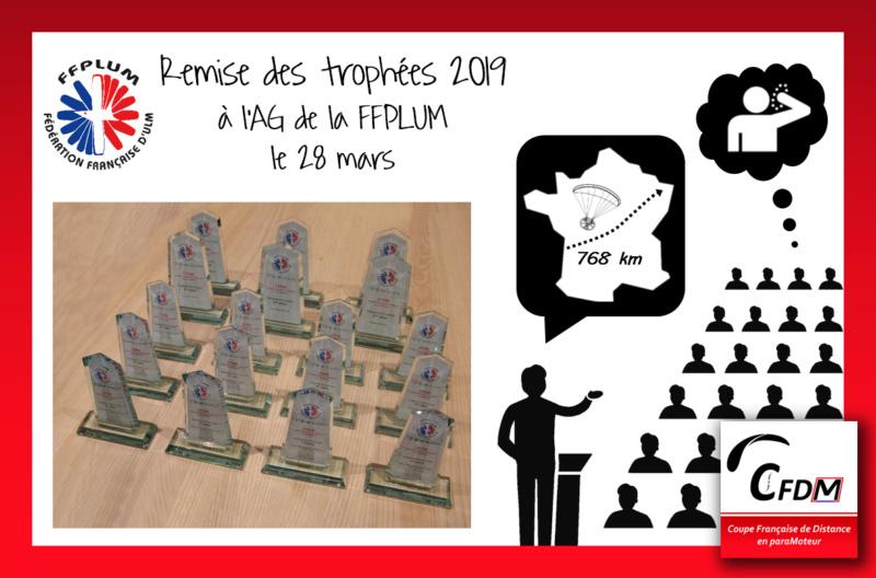 Tableau d'honneur et photos des trophées 20022211