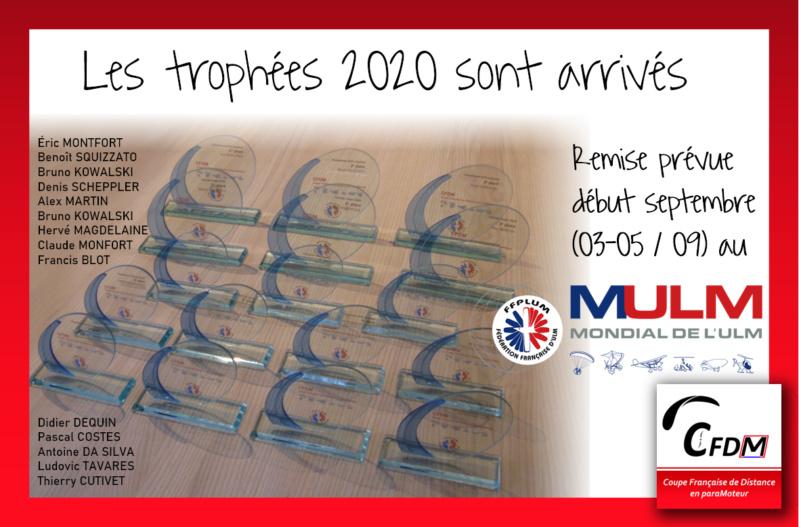 Tableau d'honneur et photos des trophées 21041111