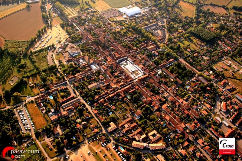 3119 - 12/08/18 - Claude MONFORT - 77 km - homologué Image182