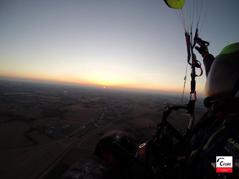 3564 - 09/10/18 - Christophe GLORIANT - 58 km - homologué Image402