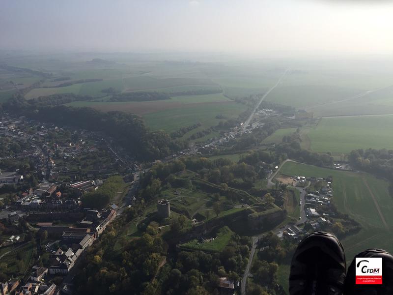 3605 - 20/10/18 - Grégory LANNOY - 99 km - homologué Image419