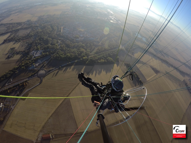 3679 - 13/10/18 - Michel CLEMENT - 232 km - homologué Image476