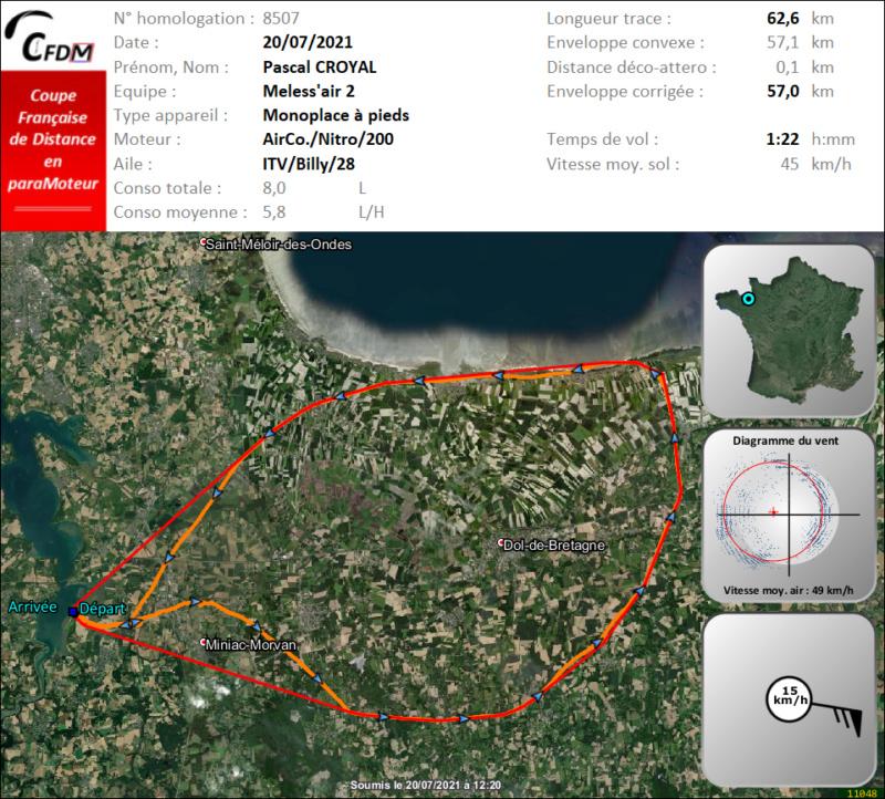8507 - 20/07/21 - Pascal CROYAL - 57 km - homologué Img1000